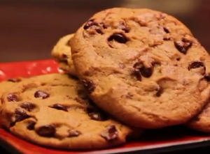 ミセスフィールズクッキー