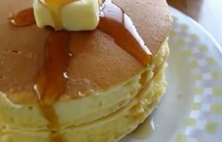 餅入りで腹持ち良し!餅パンケーキの作り方とアレンジトッピング